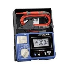 HIOKI IR4056-20 Resistance Tester High Precision 5-Range 50 to 1000V Digital Insulation High-brightness LED Display