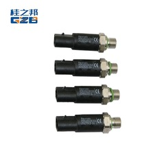 Excavator high pressure sensor of main pump 60980003919 for excavator spare parts R902603033