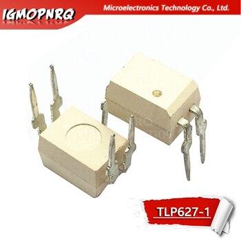 100PCS TLP627-1 DIP4 TLP627 DIP P627 DIP-4 new and original IC