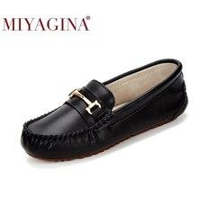 2021 mode Frauen Echtes Leder Flache Schuhe Handmade Mokassins Dame Leder Müßiggänger Lässige Driving Schuhe Frauen Wohnungen Schuhe