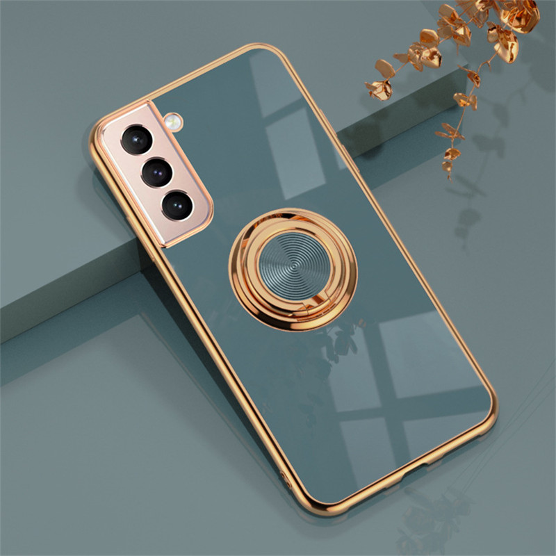 Galaxy S21 Ultra Ring Holder cover 9