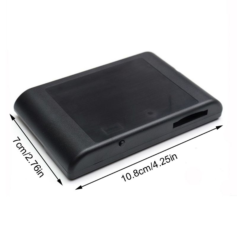 cheapest 16in1 For NS Portable Case Card Holder Shockproof Hard Shell Storage for Nintendo Switch NS Game Card Box Dropshipping