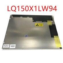Może zapewnić test wideo, 90 dni gwarancji LQ150X1LW94 15 przemysłowy lcd wyświetlacz