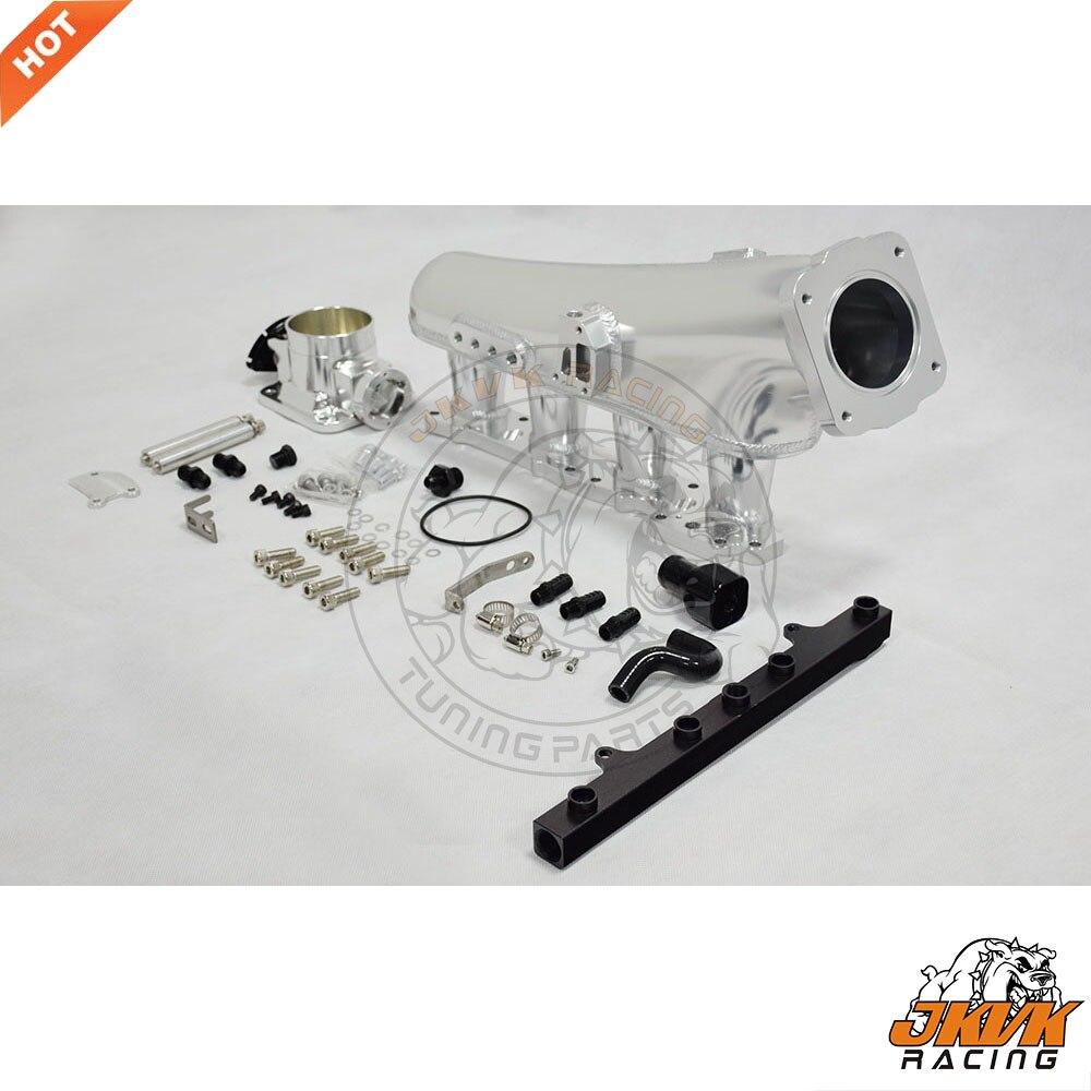 SARD Racing Top Feed Fuel Rail Kits For Silvia S13 180sx 240sx SR20 Turbo 2.0L
