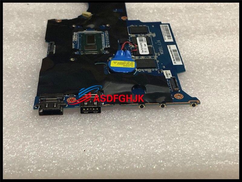 for Lenovo ThinkPad 11E Motherboard Mainboard WIN M 5Y10c UMA 8GBMemory TPM 00UP230