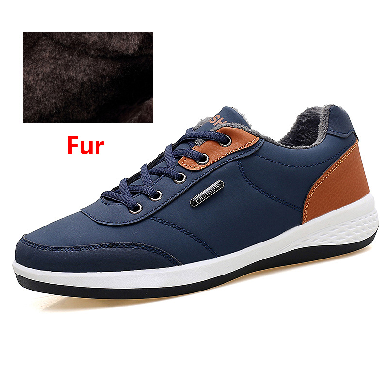 03 Fur Blue