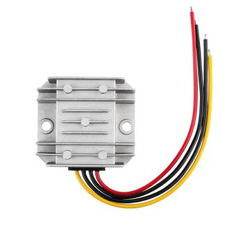 цена на 12V to 24V 3A 72W DC DC Converter Transformer Step Up Boost Module Voltage Regulator Switch Power Supply for LED TV Car Security