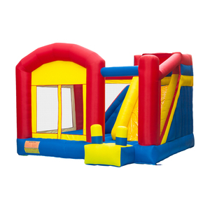 PVC commercial inflatable slid