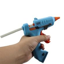 Glue-Gun High-Temp-Heater Repair-Tool Melt-Hot Mini 7mm Optional-Base Use