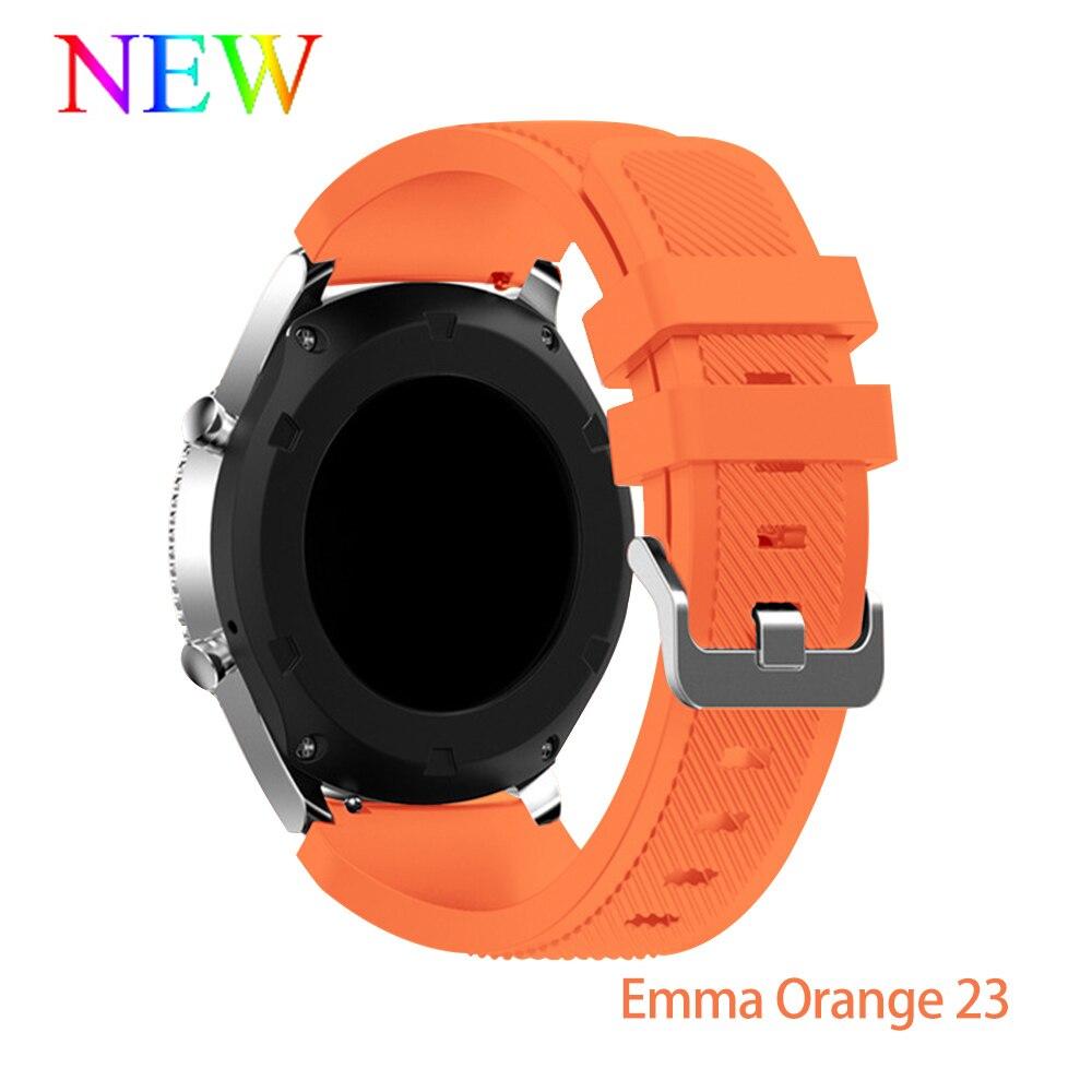 Emma Orange 23