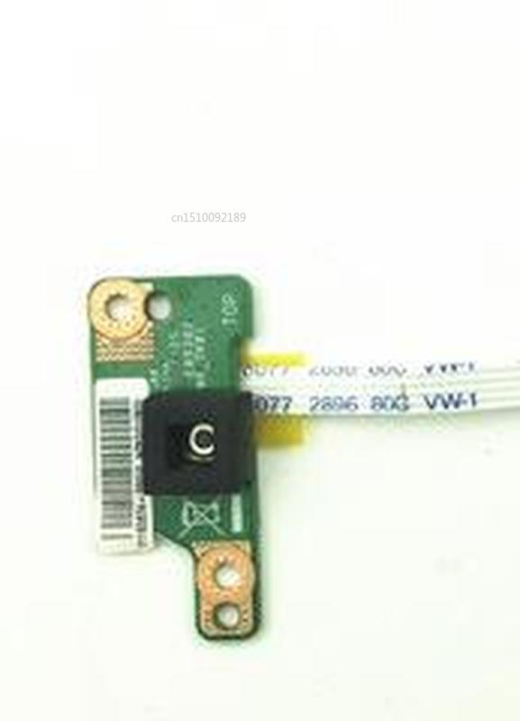 Original For Acer Aspire 7250 7739 Laptop Power Button Switch Board ON/OFF Board W/ Cable 08N2-1DM1J00 Free Shipping