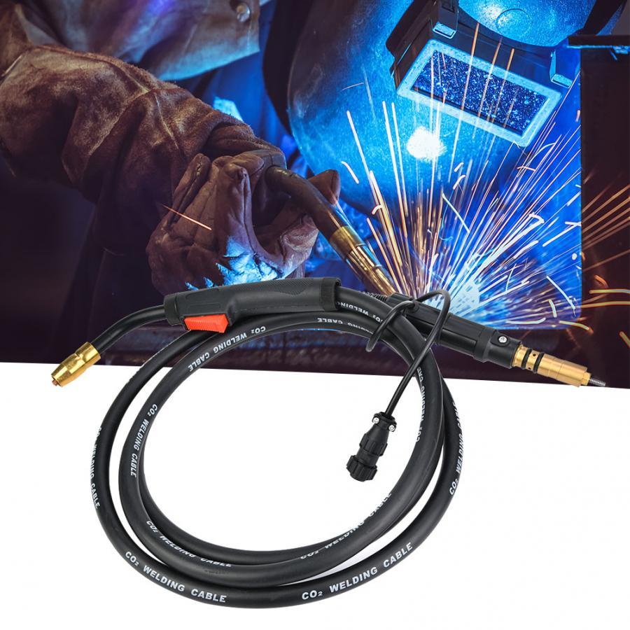 10ft MIG Welding Gun Torch 150A Replacement  for Miller MIG Welder M-15//M-150