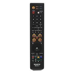 Image 5 - Remote Control Suitable for Samsung TV BN59 00609A BN59 00610a BN59 00709A BN59 00613A AA59 00424A BN59 00870A LA26 huayu