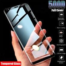 Além de Protetor de Tela de Vidro temperado Para Samsung S10 S8 S9 5G E Vidro S20 S21 Ultra Nota 8 9 10 20 Proteger S 8 9 10 Note8 9 10