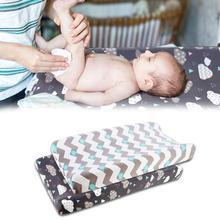 Ультра Sof сменная пеленка для пеленального столика листы для маленькие девочки и мальчики пеленки замены подушек для детей, детские товары