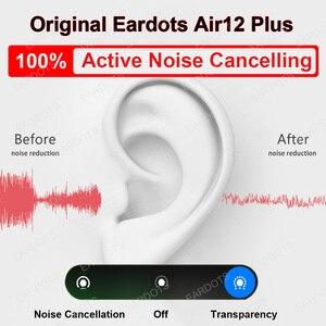 ANC Air12 Plus TWS Bluetooth E