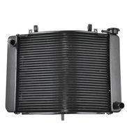 For Honda NSR 250 NSR250 1991 1998 Motorcycle Engine Radiator Assy Aluminium Motor Bike Replace Cooling Cooler