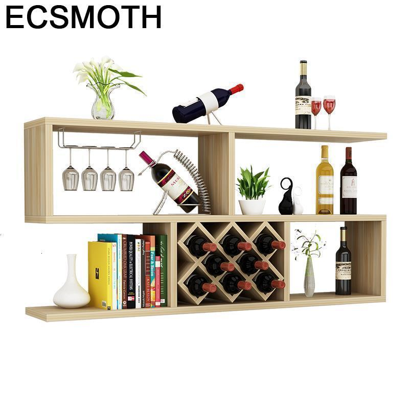 Meja Gabinete Living Room Mobili Per La Casa Table Cristaleira Mueble Meble Cocina Commercial Furniture Bar Shelf Wine Cabinet