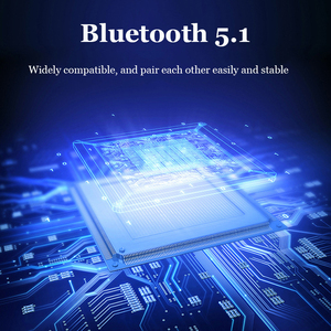 Image 2 - TWS Bluetooth 5.1 Headphones Stereo True Wireless Headphone Earbuds In Ear Handsfree & Mic Earphone Ear Buds For Mobile Phone