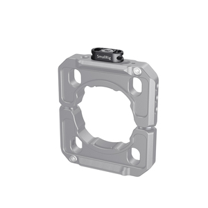 Image 3 - SmallRig 2 Pcs Mini Plate for Gimbal Shoulder Strap Quick Release Plate For DJI Ronin S/Zhiyun Crane2/V2 Gimbal Stabilizer 2366