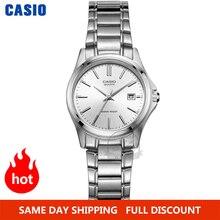 Casio นาฬิกาผู้หญิงยอดนาฬิกาแบรนด์หรู 30 เมตรกันน้ำควอตซ์นาฬิกาผู้หญิงสุภาพสตรีของขวัญนาฬิกานาฬิกาสปอร์ต reloj mujer relogio feminino zegarek damski montre femme relojes para mujer bayan kol saati zegarki damskie 1183