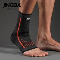 Orange Ankle support
