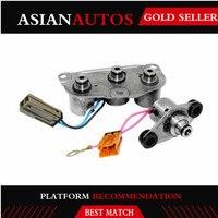RE4R01A RE4R03A 31940-41X09 solenoide de transmisión para Kit para Nissan Frontier Xterra Infiniti Mazda 929 RX-7 3194041X09