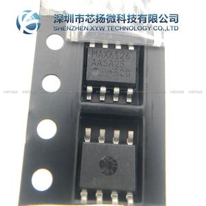 Image 2 - חדש מקורי MAX6126AASA25 MAX6126 במלאי SOP SOP8