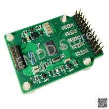 ADS1263 32Bit Hohe Präzision ADC Modul 24Bit + 32Bit Doppel ADC Analog Digital Conversion 38,4 KSPS