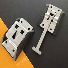 Hook Truck with Bracket Easy-Install Buckle Polished-Protective Rv-Accessories Positioning