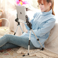 лучшая цена Flexible Stand Lazy Bed Tablet Holder Mount For Apple IPad Ipad Air Mini Kindle Phone