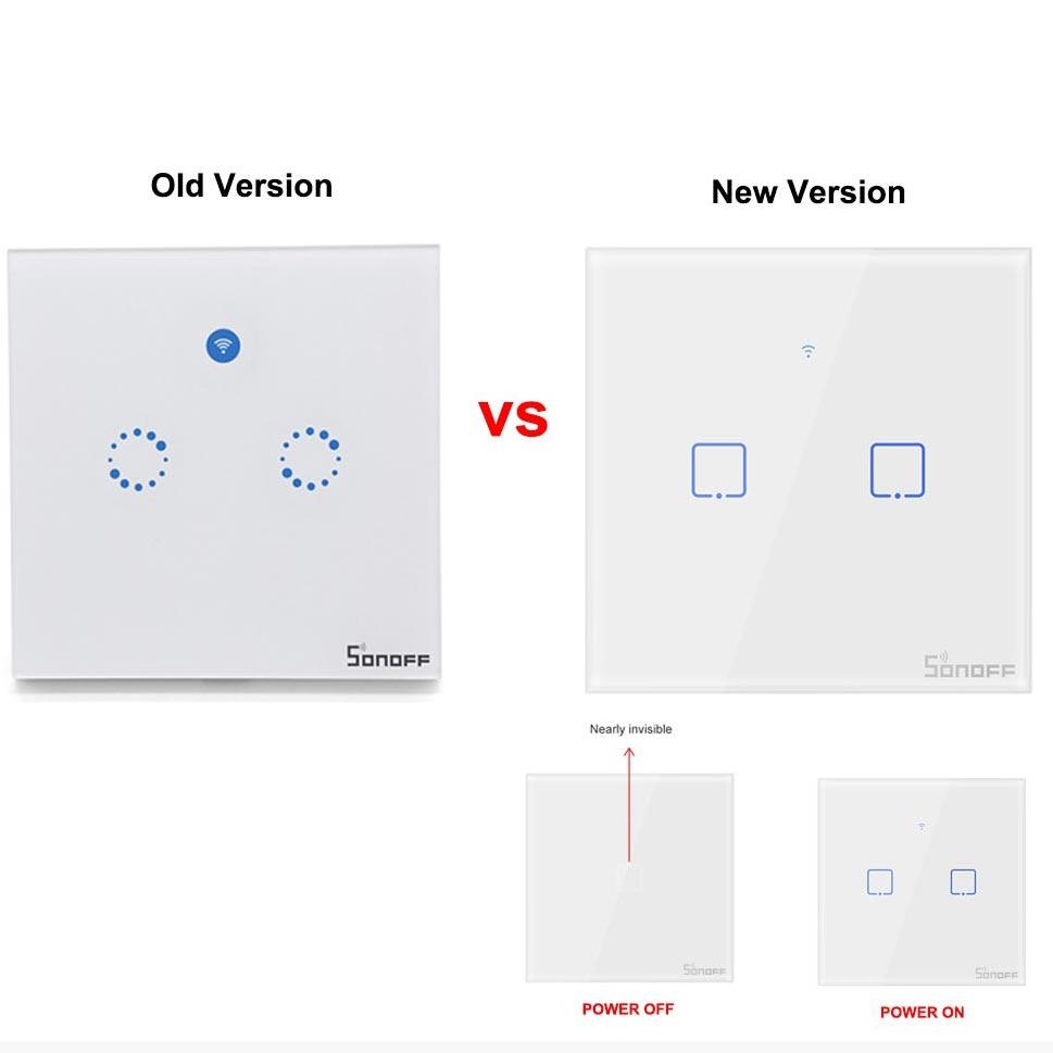 T1新旧对比无logo