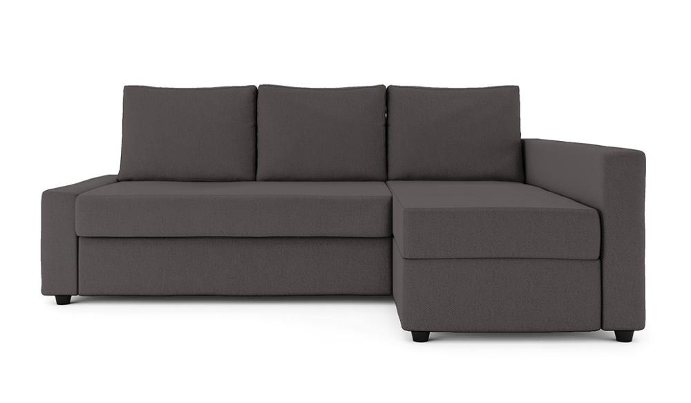 Friheten Corner Sofa Bed Cover Left/Right Chaise - Individual Fit(Hidden Sofa Bed Cover Included)