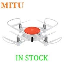 MiTu Mini RC Drone Mi Drone Mini zdalnie sterowany dron quadcopter WiFi FPV 720P kamera hd multi maszyna bitwa na podczerwień BNF zabawkowy dron
