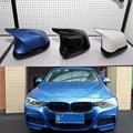 Auto Original M3 M4 Spiegel Stil Für BMW 1 2 3 4 Serie F20 F21 F22 F23 F30 F31 F32 f33 F36 6 stücke Ersatz-in Spiegel & Abdeckungen aus Kraftfahrzeuge und Motorräder bei