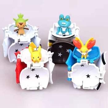 9 nowych produktów odwróć Pet wybuch piłka w kształcie elfa Pokémon ognisty smok Pikachu Model lalki zabawki dla dzieci prezent świąteczny tanie i dobre opinie TAKARA TOMY Adolesce 4-6y 7-12y 12 + y 18 + CN (pochodzenie) Unisex pokemon PIERWSZA EDYCJA Peryferyjne Explosive Poke Ball