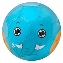 Мяч для футбола мягкий Размер 15/3 тренировочная ручная игра