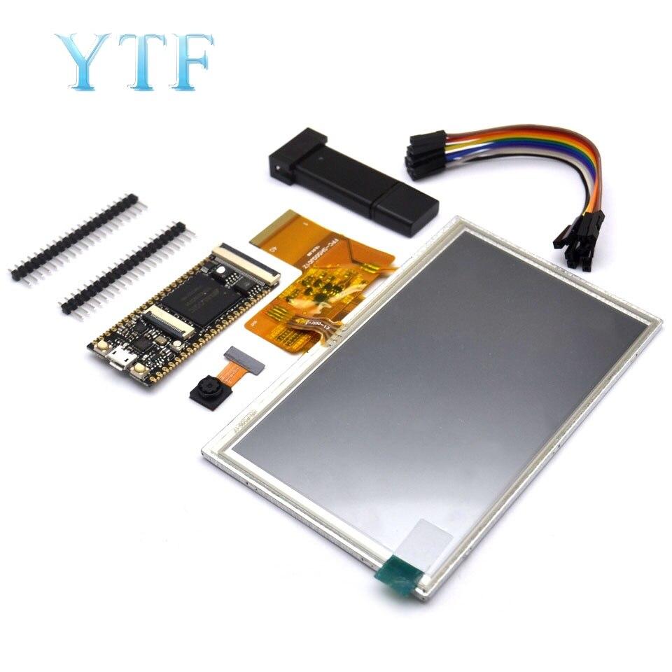 Lichee Tang FPGA Development Board RISC-V Core