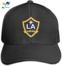 Gorra ajustable con personalidad para hombres y mujeres, sombrero de béisbol con personalidad ajustable, con estampado de La galaxia de los aficionados al fútbol, Unisex