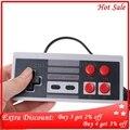 4-кнопочный контроллер, геймпад для портативной видеоигры Coolbaby TV, 9-контактная консоль