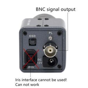 Image 5 - HQCAM AHD 5MP \ 4MP,TVI 5MP \ 4MP,CVI 4MP,cvbs 5 100mm, lentille de Zoom manuelle, STARVIS, boîte de module de caméra de vidéosurveillance industrielle