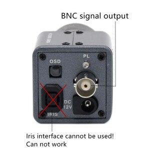 Image 5 - Hqcam AHD 5MP \ 4MP, TVI 5MP \ 4MP, CVI 4MP, CVBS 5 100 Mm Manual Zoom Ống Kính Sony Starvis IMX335 Công Nghiệp Camera Quan Sát Mô Đun Hộp UTC