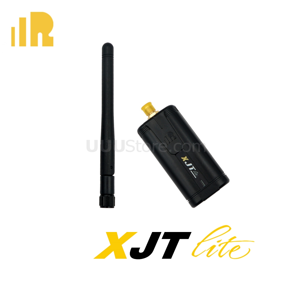 FrSky 2.4GHz XJT Lite External Transmitter Module for X Lite S/Pro and X9 Lite support D16 D8 LR12 for RC FPV racing drone