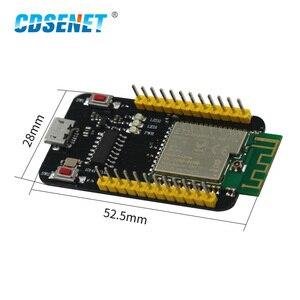 Image 4 - Детская плата для тестирования nRF52810, модуль Bluetooth 5,0, фотомодуль 2,4
