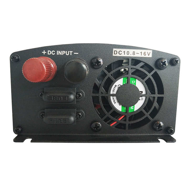 EPever 500W Pure Sine WAVE อินเวอร์เตอร์ 12 V/24 V 110VAC 120VAC 220VAC 230VAC เอาต์พุต 50HZ 60HZ ประสิทธิภาพสูง Converter IPower