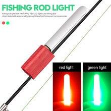 Light-Stick Fishing-Rod Tip-Accessories Fluorescent Mini