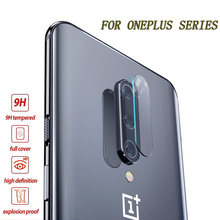 Back Camera Lens Screen Protector For oneplus 7pro film Tempered Glass OnePlus 7 6T 6 5T 5 for 1+7 Films