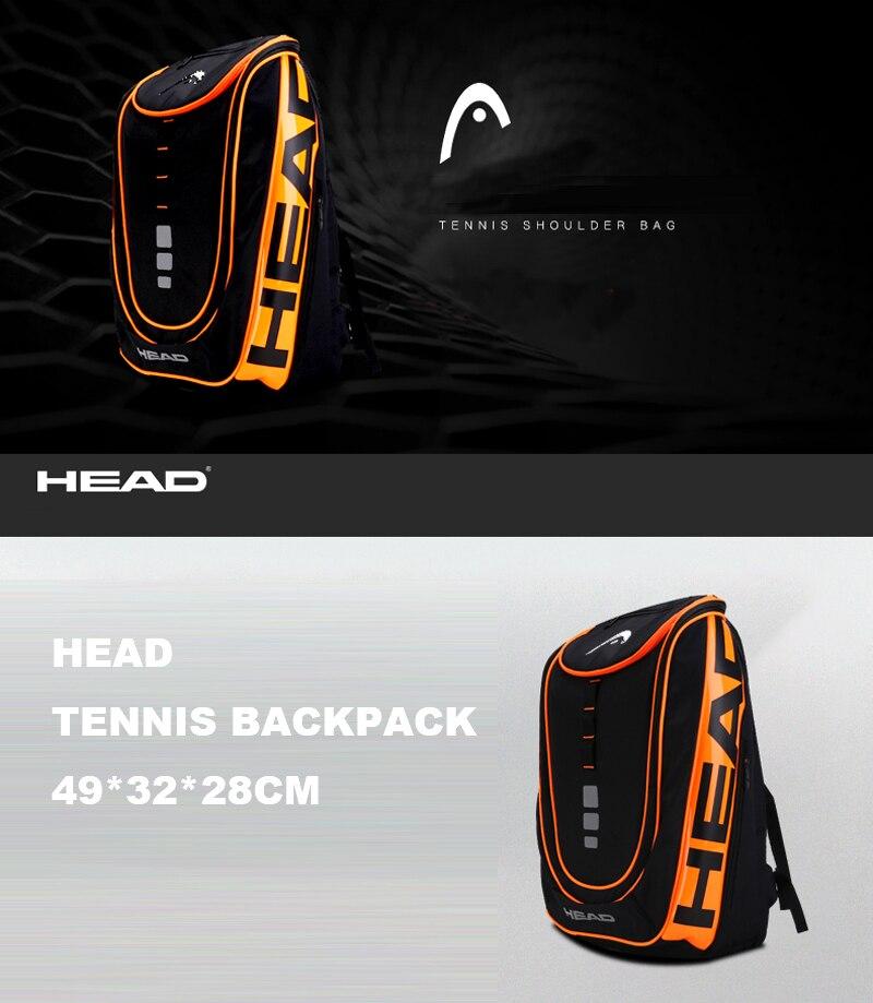 Bolsa esportiva p raquete