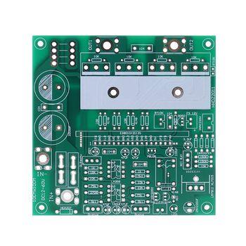 цена на Pure Sine Wave Inverter Empty Board Pure Sine Wave Power Frequency Inverter PCB Board