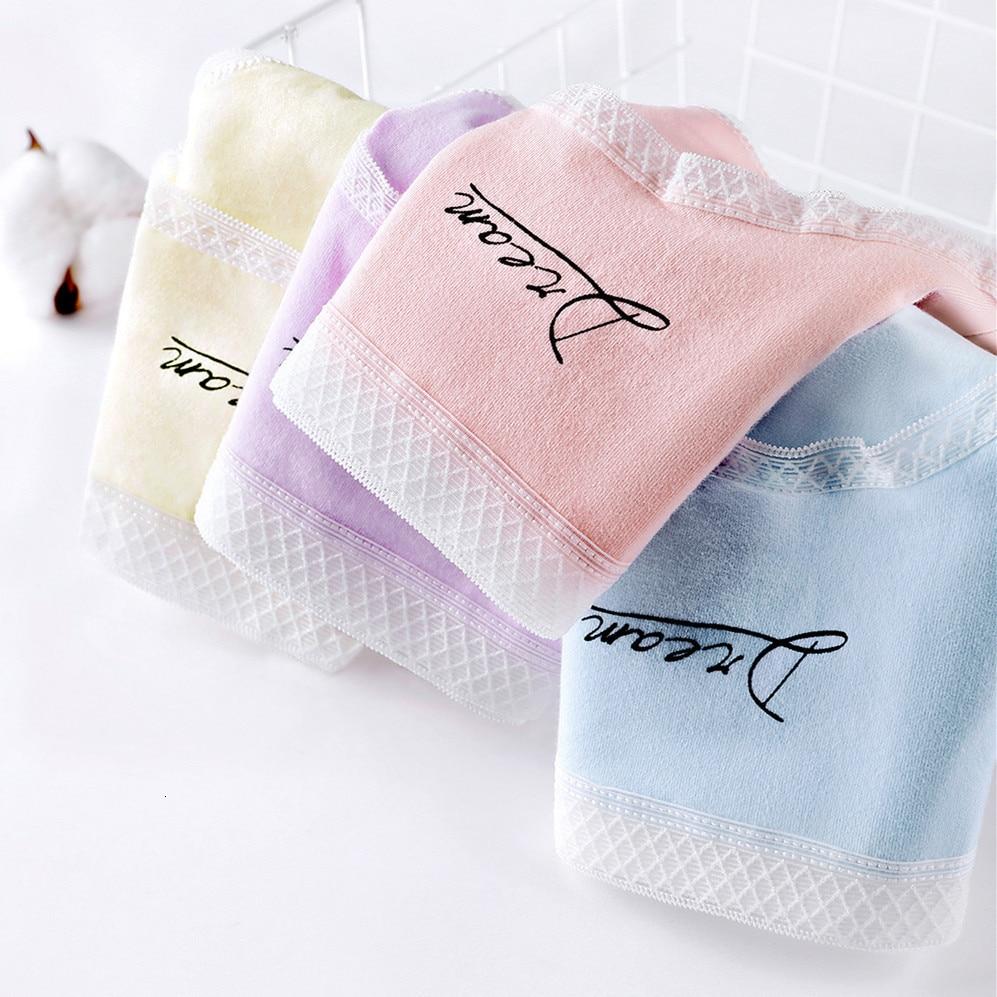 3pcs Cotton panties women pattern cotton underwear women gril briefs lingerie ladies underpants cartoon female wholesale